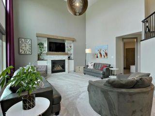 Photo 15: 3428 WEST Landing in Edmonton: Zone 56 House for sale : MLS®# E4160207