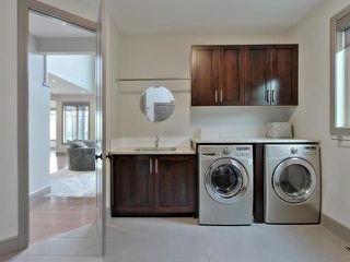 Photo 16: 3428 WEST Landing in Edmonton: Zone 56 House for sale : MLS®# E4160207