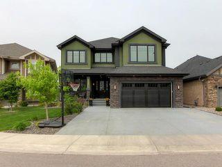 Photo 3: 3428 WEST Landing in Edmonton: Zone 56 House for sale : MLS®# E4160207