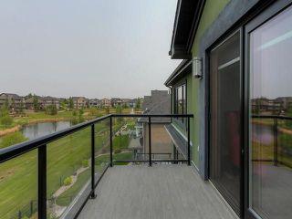 Photo 22: 3428 WEST Landing in Edmonton: Zone 56 House for sale : MLS®# E4160207