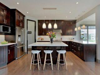 Photo 11: 3428 WEST Landing in Edmonton: Zone 56 House for sale : MLS®# E4160207