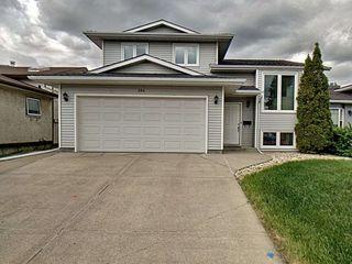 Main Photo: 264 Lago Lindo Crescent in Edmonton: Zone 28 House for sale : MLS®# E4160763