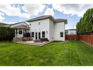 "Photo 18: 35443 LETHBRIDGE Drive in Abbotsford: Abbotsford East House for sale in ""Sandyhill"" : MLS®# R2378218"