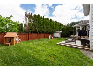 "Photo 20: 35443 LETHBRIDGE Drive in Abbotsford: Abbotsford East House for sale in ""Sandyhill"" : MLS®# R2378218"