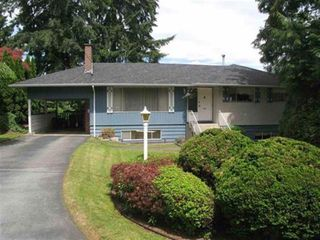 Main Photo: 1687 SPRICE Avenue in Coquitlam: Central Coquitlam House for sale : MLS®# R2379019