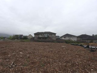 Photo 2: 573 Menzies Ridge Dr in NANAIMO: Na University District Land for sale (Nanaimo)  : MLS®# 817293