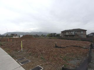 Photo 3: 573 Menzies Ridge Dr in NANAIMO: Na University District Land for sale (Nanaimo)  : MLS®# 817293