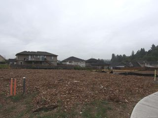 Photo 1: 573 Menzies Ridge Dr in NANAIMO: Na University District Land for sale (Nanaimo)  : MLS®# 817293