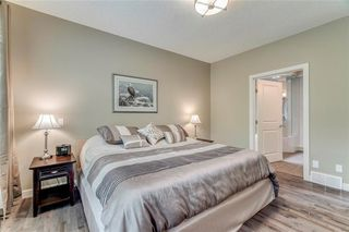 Photo 14: 71 CORTINA Villa SW in Calgary: Springbank Hill Semi Detached for sale : MLS®# C4253496