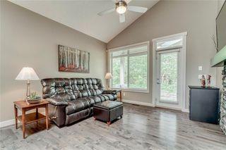 Photo 11: 71 CORTINA Villa SW in Calgary: Springbank Hill Semi Detached for sale : MLS®# C4253496