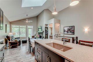 Photo 6: 71 CORTINA Villa SW in Calgary: Springbank Hill Semi Detached for sale : MLS®# C4253496