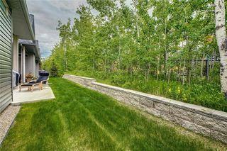 Photo 30: 71 CORTINA Villa SW in Calgary: Springbank Hill Semi Detached for sale : MLS®# C4253496
