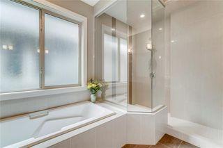 Photo 15: 71 CORTINA Villa SW in Calgary: Springbank Hill Semi Detached for sale : MLS®# C4253496