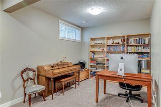 Photo 22: 71 CORTINA Villa SW in Calgary: Springbank Hill Semi Detached for sale : MLS®# C4253496