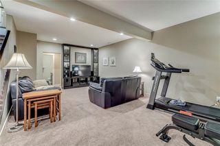 Photo 24: 71 CORTINA Villa SW in Calgary: Springbank Hill Semi Detached for sale : MLS®# C4253496