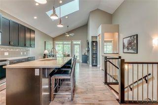 Photo 10: 71 CORTINA Villa SW in Calgary: Springbank Hill Semi Detached for sale : MLS®# C4253496