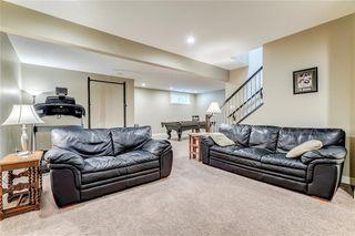 Photo 25: 71 CORTINA Villa SW in Calgary: Springbank Hill Semi Detached for sale : MLS®# C4253496