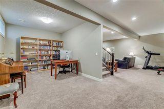 Photo 21: 71 CORTINA Villa SW in Calgary: Springbank Hill Semi Detached for sale : MLS®# C4253496