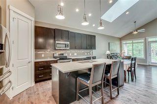 Photo 5: 71 CORTINA Villa SW in Calgary: Springbank Hill Semi Detached for sale : MLS®# C4253496
