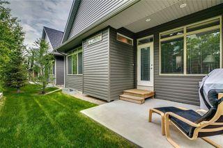 Photo 28: 71 CORTINA Villa SW in Calgary: Springbank Hill Semi Detached for sale : MLS®# C4253496