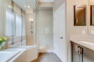 Photo 17: 71 CORTINA Villa SW in Calgary: Springbank Hill Semi Detached for sale : MLS®# C4253496