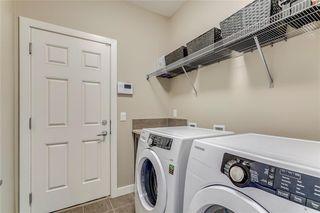 Photo 20: 71 CORTINA Villa SW in Calgary: Springbank Hill Semi Detached for sale : MLS®# C4253496
