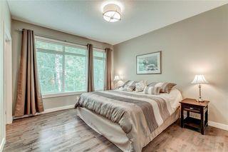 Photo 13: 71 CORTINA Villa SW in Calgary: Springbank Hill Semi Detached for sale : MLS®# C4253496