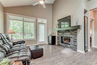 Photo 12: 71 CORTINA Villa SW in Calgary: Springbank Hill Semi Detached for sale : MLS®# C4253496