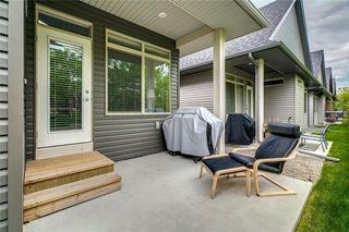 Photo 29: 71 CORTINA Villa SW in Calgary: Springbank Hill Semi Detached for sale : MLS®# C4253496