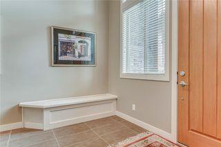 Photo 4: 71 CORTINA Villa SW in Calgary: Springbank Hill Semi Detached for sale : MLS®# C4253496