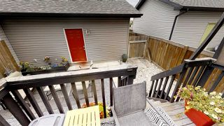 Photo 25: 848 MCLEOD Avenue: Spruce Grove Attached Home for sale : MLS®# E4162150