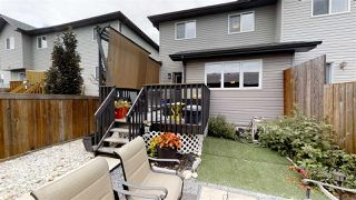 Photo 24: 848 MCLEOD Avenue: Spruce Grove Attached Home for sale : MLS®# E4162150