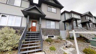 Photo 1: 848 MCLEOD Avenue: Spruce Grove Attached Home for sale : MLS®# E4162150