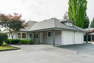 """Main Photo: 52 9088 HOLT Road in Surrey: Queen Mary Park Surrey Townhouse for sale in """"Ashley Grove"""" : MLS®# R2387816"""