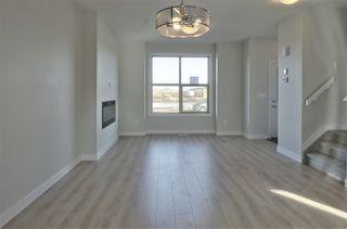 Photo 4: 395 Pioneer Road: Spruce Grove House Half Duplex for sale : MLS®# E4165446