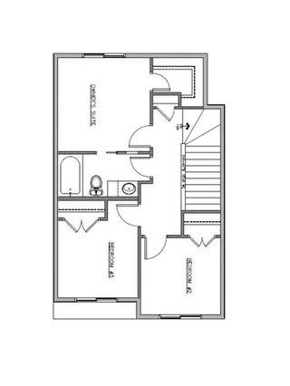 Photo 26: 395 Pioneer Road: Spruce Grove House Half Duplex for sale : MLS®# E4165446