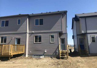 Photo 23: 395 Pioneer Road: Spruce Grove House Half Duplex for sale : MLS®# E4165446