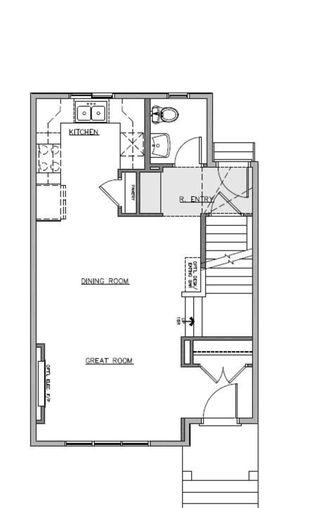 Photo 25: 395 Pioneer Road: Spruce Grove House Half Duplex for sale : MLS®# E4165446