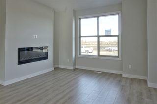 Photo 2: 395 Pioneer Road: Spruce Grove House Half Duplex for sale : MLS®# E4165446