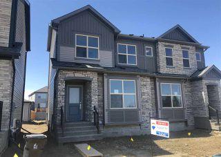 Photo 22: 395 Pioneer Road: Spruce Grove House Half Duplex for sale : MLS®# E4165446