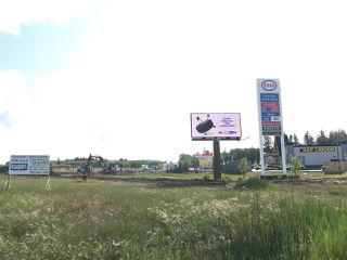 Photo 1: 2550 16 Avenue in Cold Lake: Land Commercial for sale : MLS®# E4165817