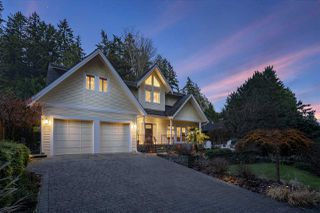 Photo 17: 4877 THE DALE in West Vancouver: Olde Caulfeild House for sale : MLS®# R2404355