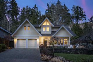 Photo 18: 4877 THE DALE in West Vancouver: Olde Caulfeild House for sale : MLS®# R2404355
