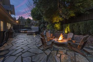Photo 16: 4877 THE DALE in West Vancouver: Olde Caulfeild House for sale : MLS®# R2404355