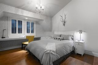 Photo 14: 4877 THE DALE in West Vancouver: Olde Caulfeild House for sale : MLS®# R2404355