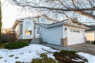 Photo 1: 17220 113B Street in Edmonton: Zone 27 House for sale : MLS®# E4180708