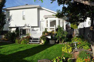 Photo 35: 17220 113B Street in Edmonton: Zone 27 House for sale : MLS®# E4180708