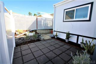 Photo 18: CARLSBAD WEST Mobile Home for sale : 2 bedrooms : 7222 San Benito #348 in Carlsbad