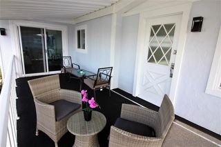 Photo 3: CARLSBAD WEST Mobile Home for sale : 2 bedrooms : 7222 San Benito #348 in Carlsbad