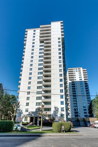 "Photo 2: 1205 4160 SARDIS Street in Burnaby: Central Park BS Condo for sale in ""CENTRAL PARK PLACE"" (Burnaby South)  : MLS®# R2428179"